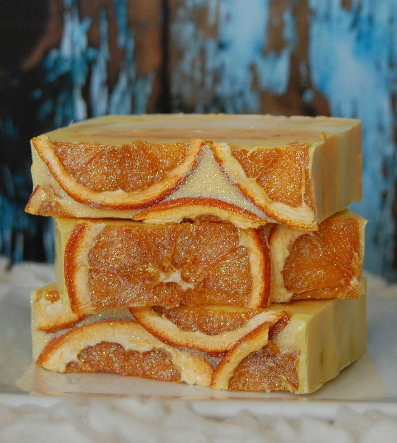 Lisasuper-orangeblossomsoap